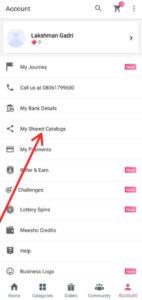 Meesho App से पैसे कैसे कमाए~ 2021 के Easy तरीके