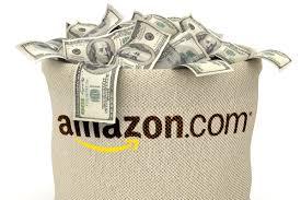 Amazon से पैसे कैसे कमाए Amazon से पैसे कमाने के तरीके Amazon Seller बनकर पैसे कैसे कमाए Amazon Affiliate से पैसे कैसे कमाए Amazon kindle के माध्यम से पैसे कमाए
