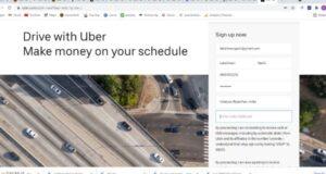 Uber में कार कैसे लगाए