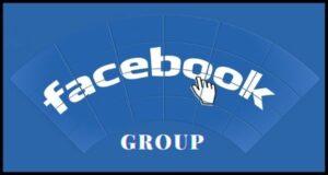 Facebook Group कैसे बनाये