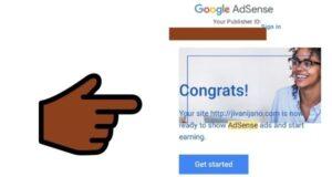 Google AdSense से पैसे कैसे कमाए Google AdSense क्या हैं Google AdSense Account कैसे बनाये AdSense se paise kaise kamaye AdSense Meaning in Hindi