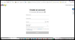 Ebay से पैसे कैसे कमाए Ebay क्या है Ebay पर सेल कैसे करे Ebay पर अकाउंट कैसे बनाये Ebay पर सेल करने के फायदे