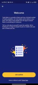 Task Mate App क्या है Task Mate App से पैसे कैसे कमाए Task Mate App download कैसे करे Task Mate क्या है इन हिंदी Google Task Mate Referral Code